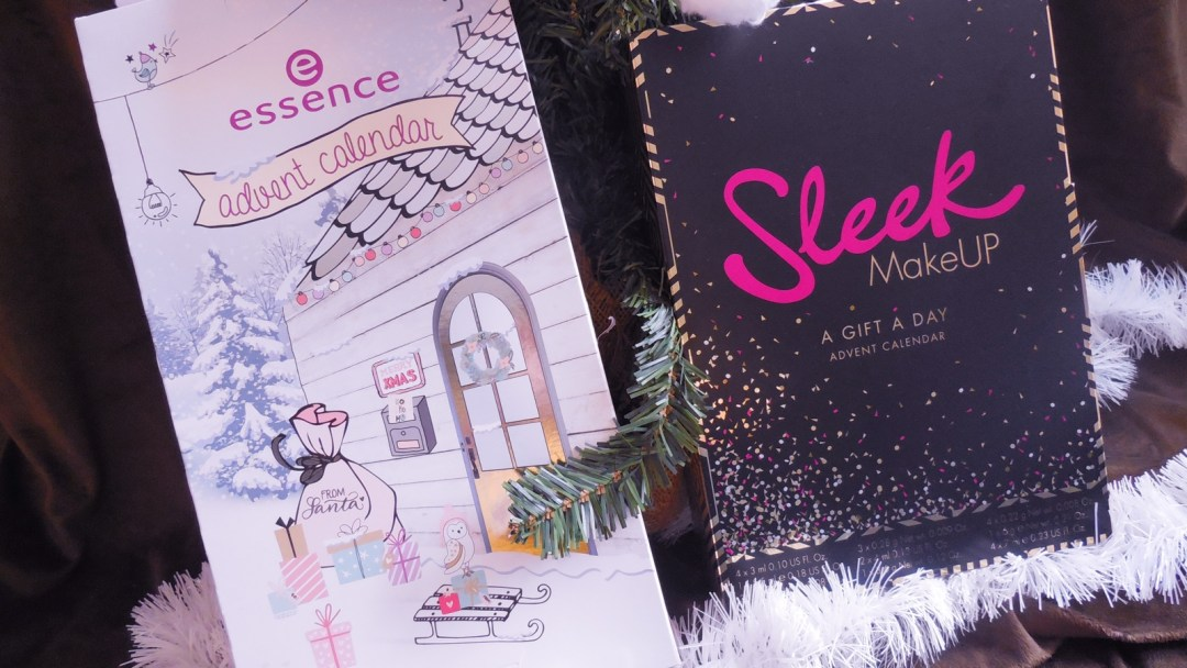 adventskalenders beauty essence sleek