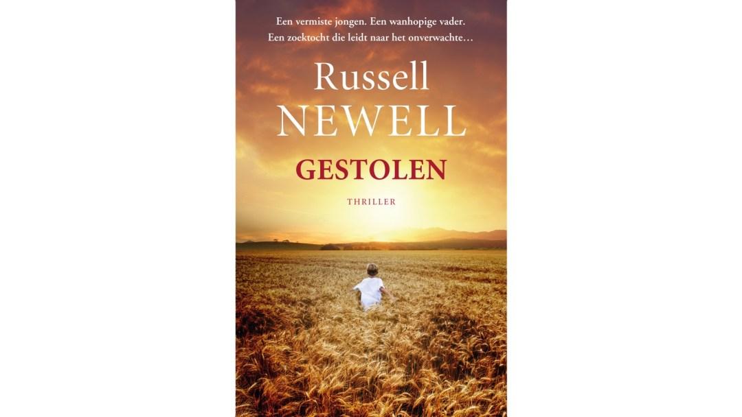 Gestolen russell newell
