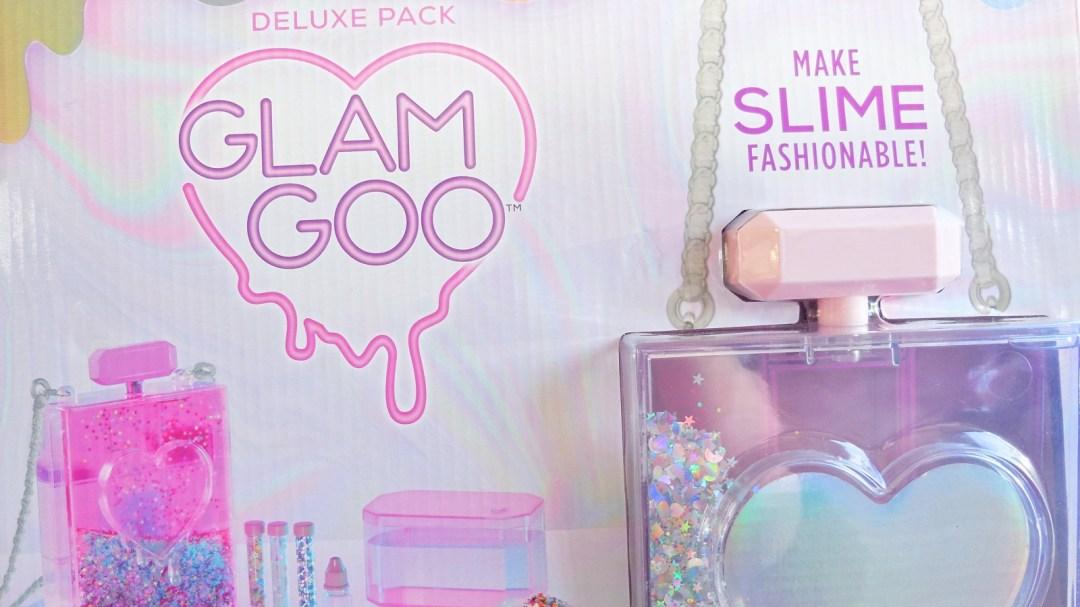 Glam Goo