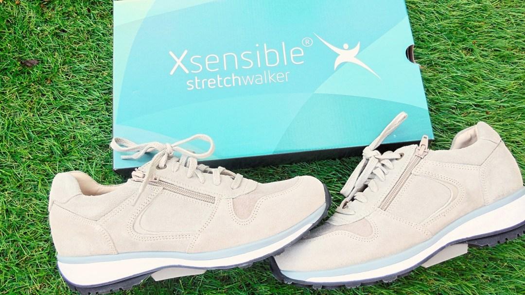 Xsensible Stretchwalker