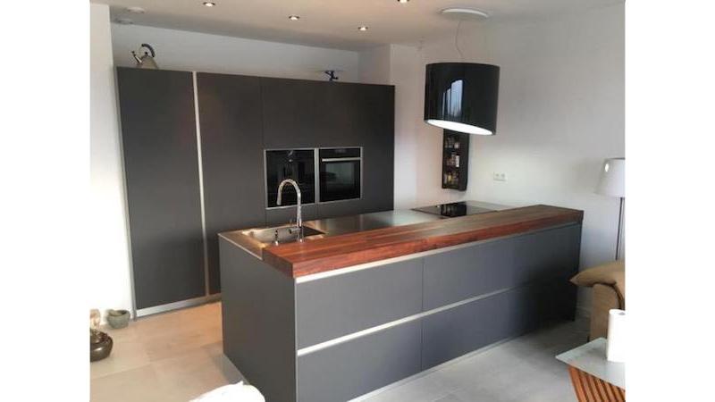 Mooiste Design Keukens : De mooiste italiaanse designkeukens lifestylelog