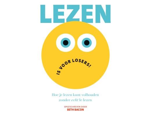 Lezen is voor losers!