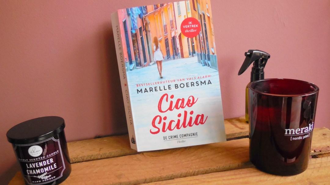 Ciao Sicilia