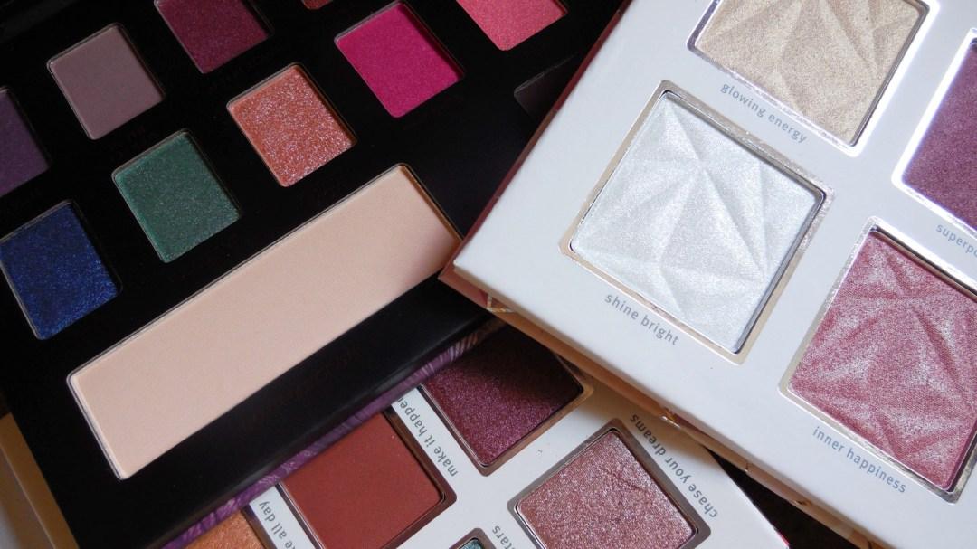 essence palettes