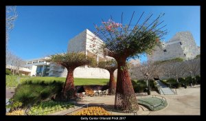 Getty Center.