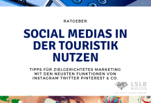 Social Media in der Touristik