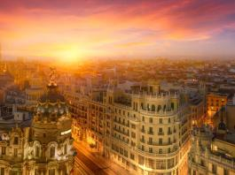 Neue Hotels Madrid Hard Rock Hotel Kulthotel