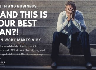 Burnout becomes the syndrom #1 worldwide. How to get rid of it and what are the therapies and how to get rid of it.