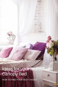 Canopybed Ideas and styles