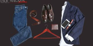 Business Casual Guide 2021