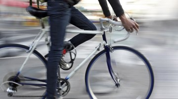 ArchiBike: l'architetto racconta la città in bicicletta ripartendo da Torino il 30 maggio