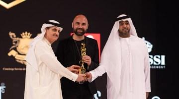 Golden Lady Awards 2019: vince il designer italiano Giuseppe Fata