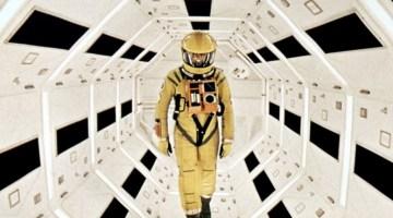 2001: Odissea nello spazio: per il 50° anniversario torna al cinema il 4 e 5 Giugno