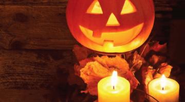 Halloween in relax: SPA da brividi