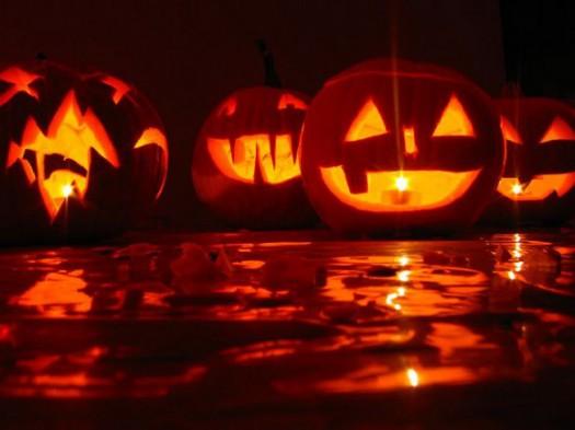 Halloween Friuli