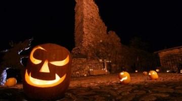 Eventi Halloween: Lazio
