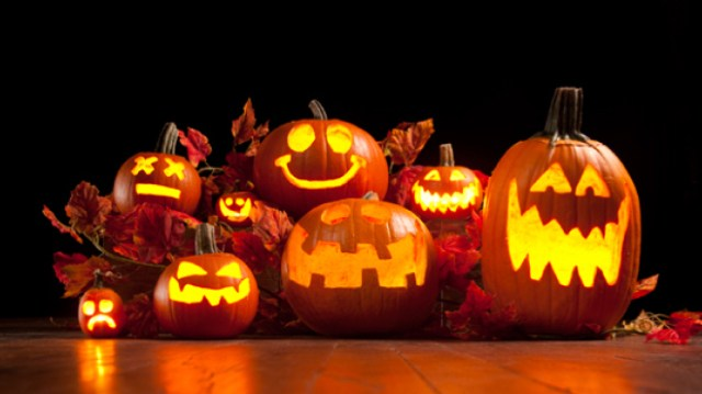 Halloween-tradizioni