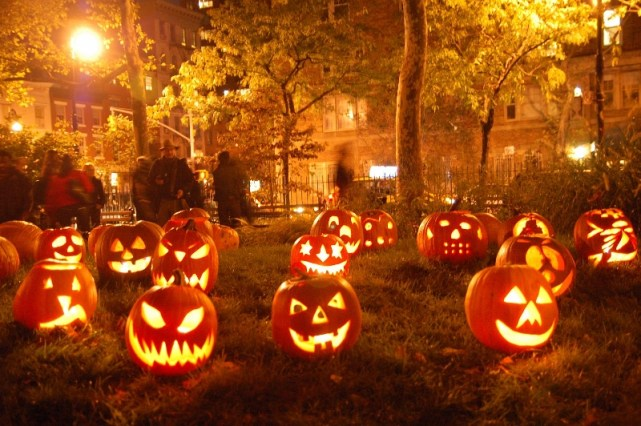 halloween toscana