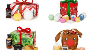 Idee regalo Natale per lei: make-up e trousse