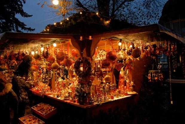 Mercatini di Natale - Basilicata
