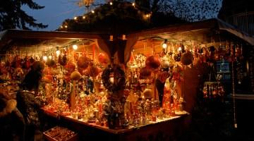 Mercatini di Natale 2014: Basilicata, appuntamenti da non perdere