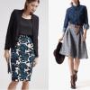 Tendenze moda autunno-inverno 2014/15: cosa non può mancare nel guardaroba?
