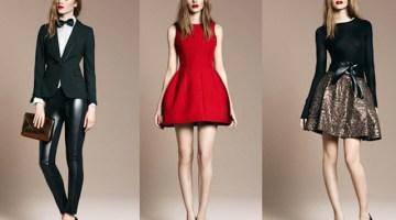 Look di Capodanno: come vestire per l'ultimo dell'anno