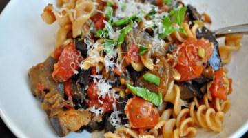 Pasta alla Norma: il sapore della Sicilia