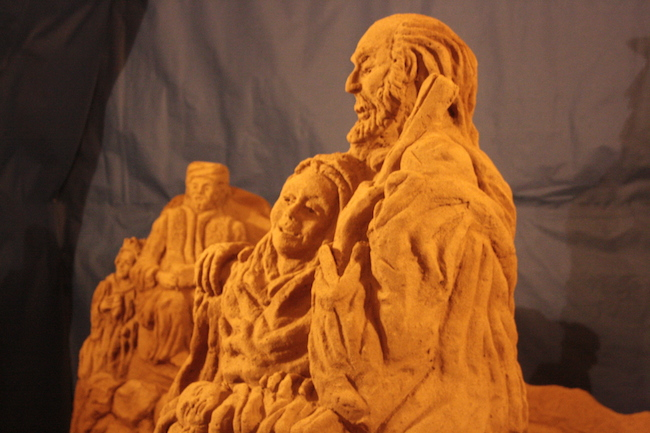presepe-di-sabbia-ibla