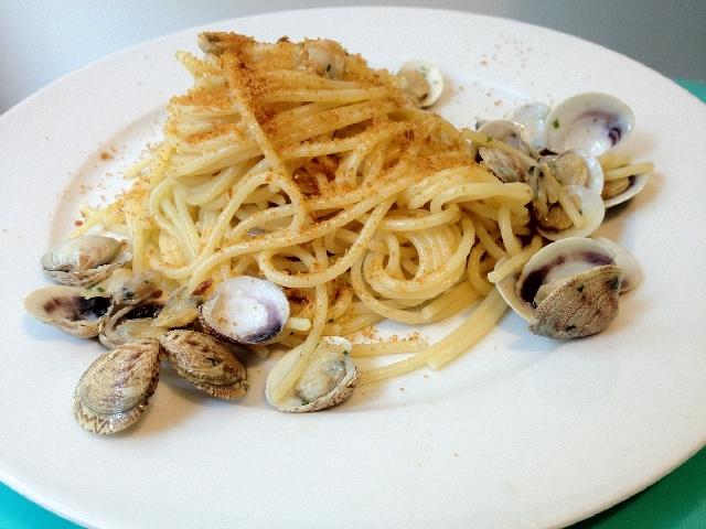 spaghetti-vongole-bottarga