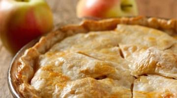 Torta di mele americana: Apple Pie, un classico golosissimo