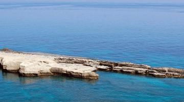 Lo scoglio delle Sirene (in Calabria) e i suoi misteri