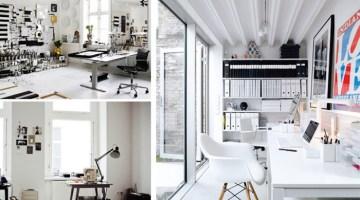 Ufficio in casa: consigli su spazi e arredo