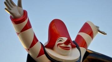 Carnevale di Viareggio 2015: i grandi corsi mascherati