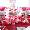 12 idee per la tavola di San Valentino: il romanticismo è servito!