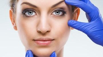 Blefaroplastica: l'operazione che dona uno sguardo accattivante