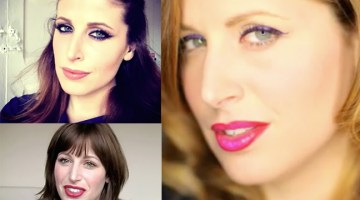 ClioMakeUp: il make-up di una stella, nata da un click su YouTube