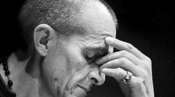 """""""Giovanni Lindo Ferretti. Fedele alla linea"""": un dono da ascoltare"""
