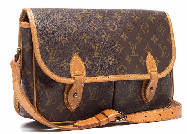 Messenger bag - Louis Vuitton