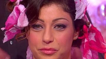 """Elena Coniglio: bigodini fai da te """"straccetti"""""""