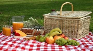 Ricette pic-nic: tanti piatti da consumare freddi