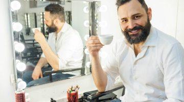 """Antonio Ciaramella: consigli di makeup dal Capo Truccatore di """"Miss Italia"""""""