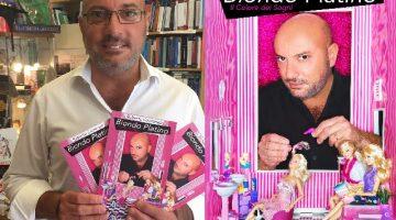 """Novità in libreria: """"Biondo Platino"""" di Roberto Carminati"""