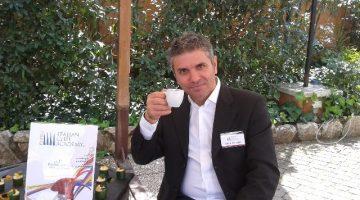 Fabio Calvari ci racconta gli ingredienti di Radio Italian Chef Academy, la prima radio food
