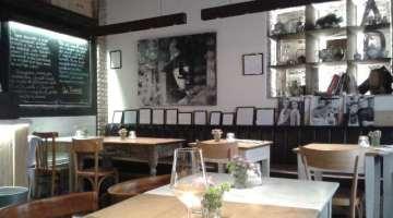 Dove mangiare a Roma: Dillà e La Buvette dove il gusto è una questione di stile