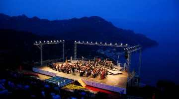 """Ravello Festival: al via la 63esima edizione all'insegna dell' """"InCanto"""""""
