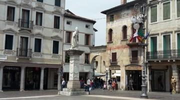 Bassano del Grappa: tra arte e artigianato
