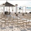 Matrimonio in spiaggia: look per invitate perfette