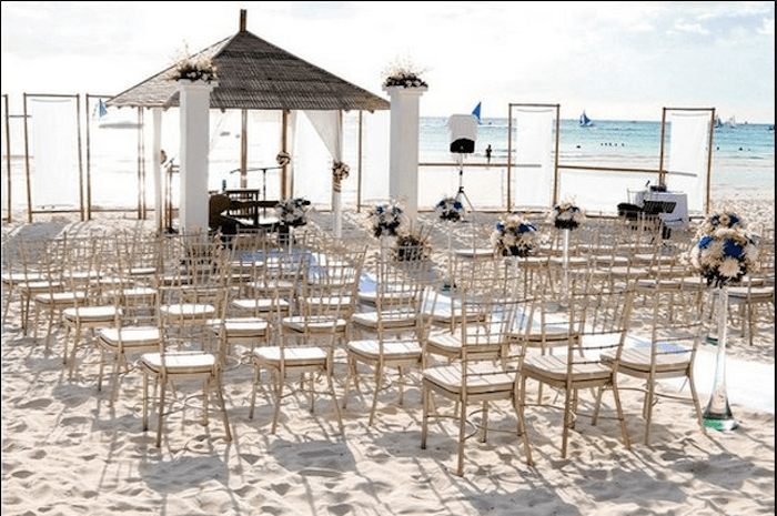 Matrimonio Spiaggia Malta : Matrimonio in spiaggia look per invitate perfette