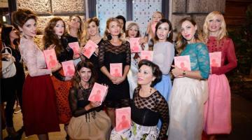 Book & Fashion Party: un evento ideato dalle Donne per le Donne